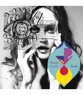 Love Songs-2 LP