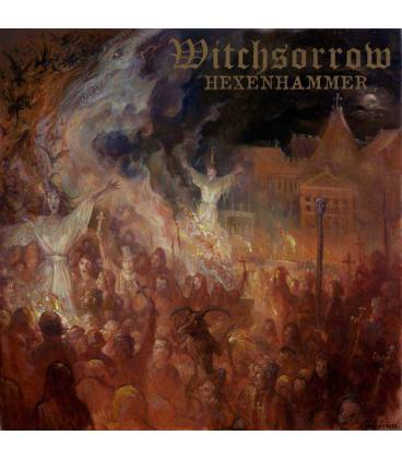 Hexenhammer-1 CD