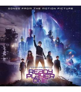Ready Player One: Songs From The Motion Picture-1 CD