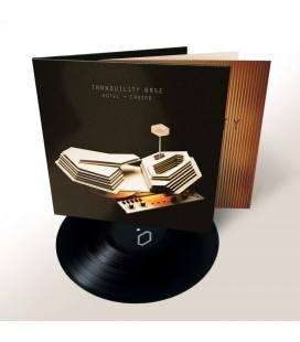 Tranquility Base Hotel & Casino (1 LP)