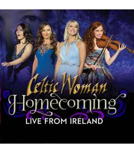 Homecoming - Live From Ireland (1 CD)