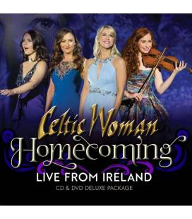 Homecoming - Live From Ireland (1 CD+1 DVD)
