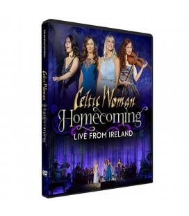 Homecoming - Live From Ireland (1 DVD)