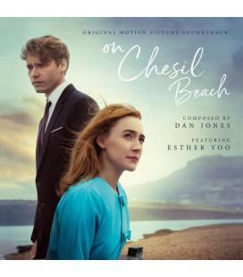 BSO: On Chesil Beach (1 CD)