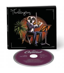 Thrillington (1 CD DIGIPACK)