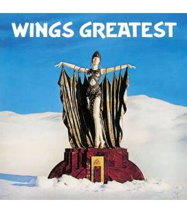 Greatest (1 CD DIGIPACK)