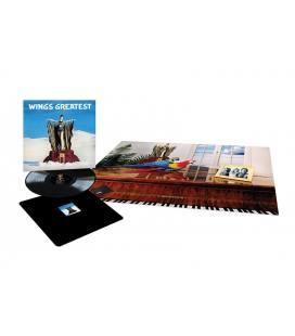 Greatest (1 LP)