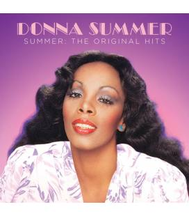 Summer: The Original Hits (1 CD)