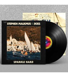 Sparkle Hard (1 LP)