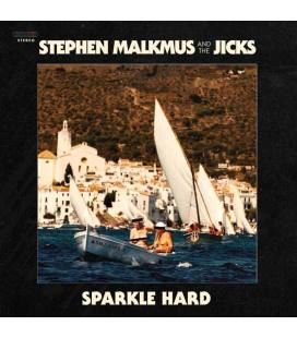 Sparkle Hard (1 CD)
