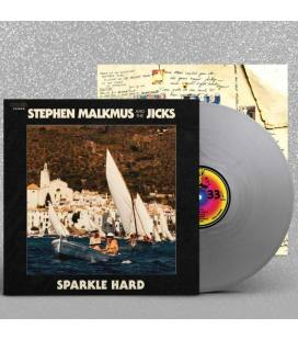 Sparkle Hard (Deluxe, Vinilo de color)