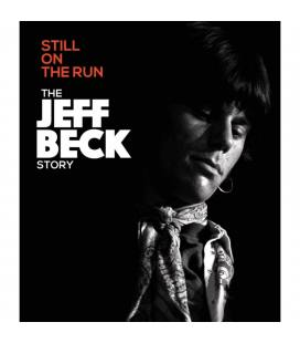 Still On The Run - The Jeff Beck Story (1 DVD)