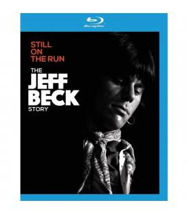 Still On The Run - The Jeff Beck Story (1 BLU-RAY)
