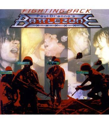 Fightting Back (1 CD)