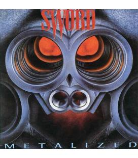 Metalized (1 CD)