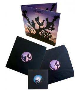 "Knock Knock-2 LP+7""+MP3"