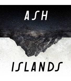 Islands-CD