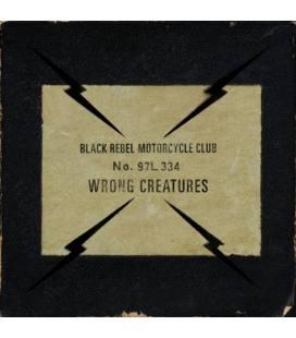 Wrong Creatures-CD Jewelcase