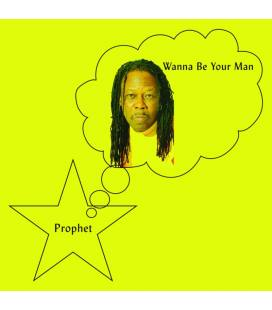 Wanna Be Your Man-LP