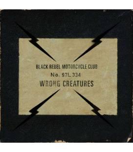 Wrong Creatures-2 LP