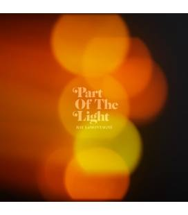 Part Of The Light CD