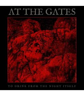 To Drink From The Night Itself CD