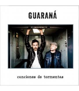 Canciones De Tormentas CD
