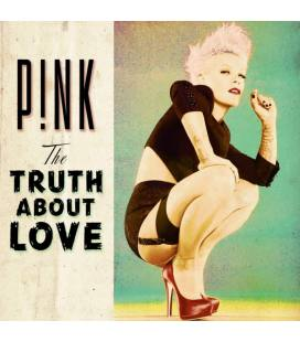 The Truth About Love 2 LP