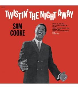 Twistin' The Night Away 1 LP