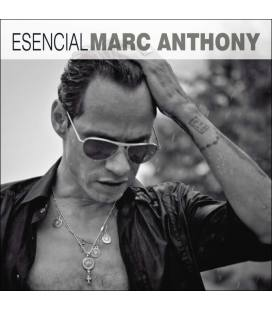 Esencial Marc Anthony 2 CD