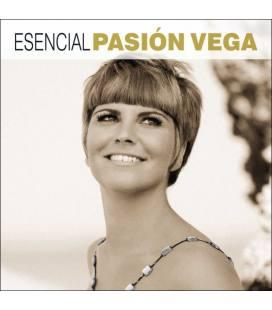 Esencial Pasión Vega 2 CD