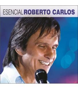 Esencial Roberto Carlos 2 CD