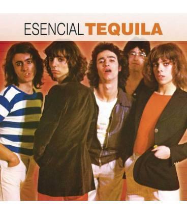 Esencial Tequila 2 CD