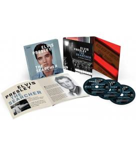 Elvis Presley: The Searcher (The Original Soundtrack) Deluxe 3 CD