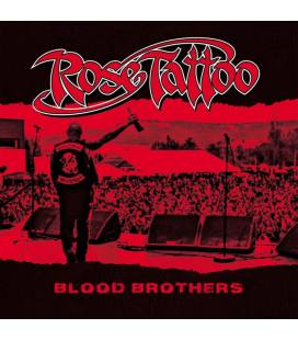 Blood Brothers (2018 Bonus Reissue)-CD