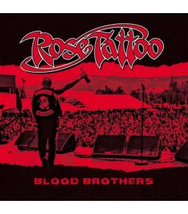 Blood Brothers (2018 Bonus Reissue)-CD