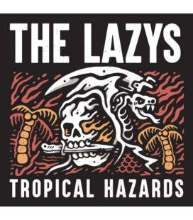 Tropical Hazards-CD Digipack