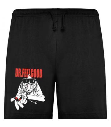 Dr. Feelgood Bermudas