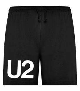 U2 Logo Bermudas