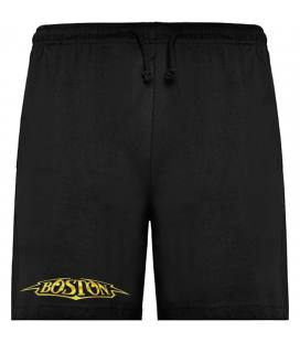 Boston Logo Bermudas