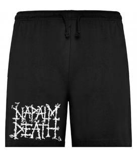 Napalm Death Bermudas