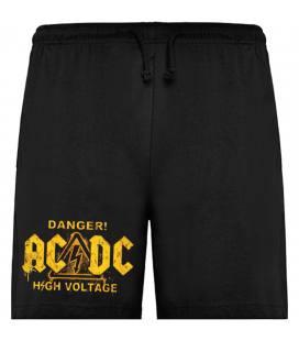 AC/DC Danger Bermudas