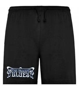 The Moody Blues Logo Bermudas