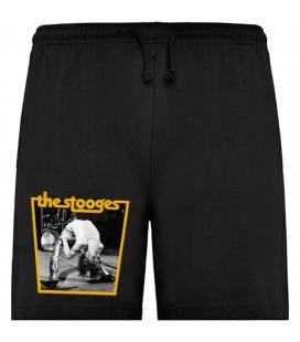 The Stooges Iggy Bermudas
