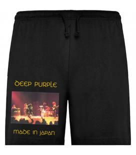 Deep Purple Made In Japan Bermudas
