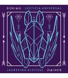 Justicia Universal-CD
