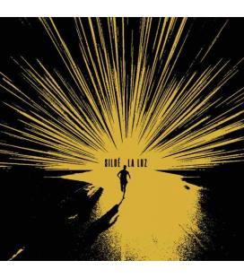La Luz-CD