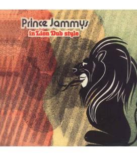 In Lion Dub Style LP