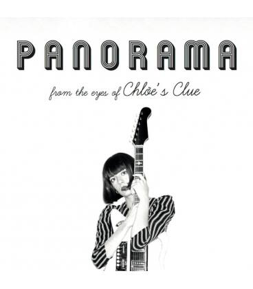 Panorama ( From The Eyes Of Chloes Clue ) CD