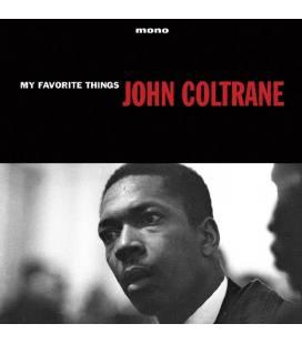 My Favorite Things-LP 180 gr